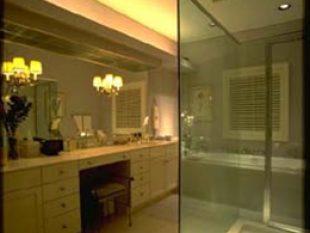 Bathroom Cove
