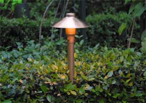 outdoor path lighting illuminations lighting design