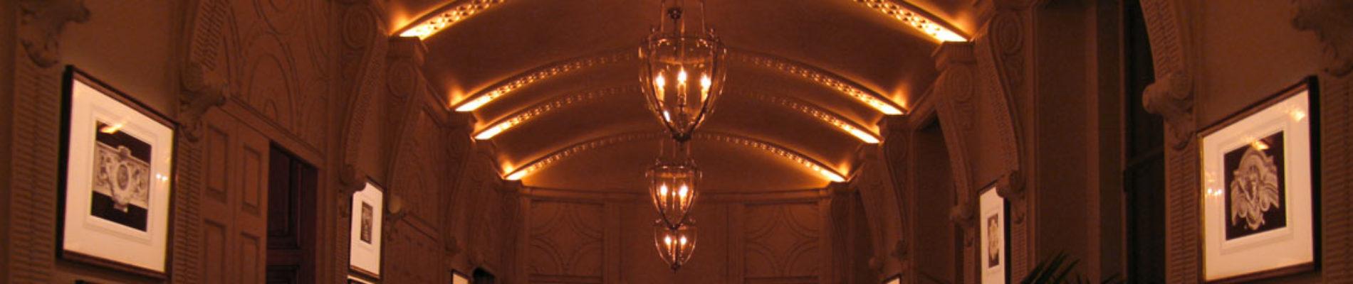 Antique Cabinet Lighting Houston | Illuminations Lighting Design