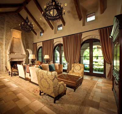 Houston Interior Designs