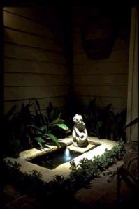Outdoor Landscape Lighting Austin Texas