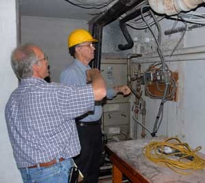 Houston Electricians