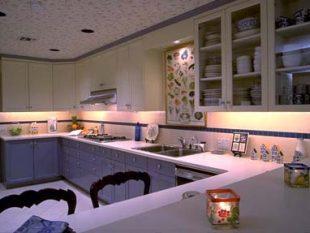 Kitchen Cabinet UCL